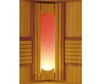 Освещение цветотерапия