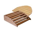 Подголовники и сиденья для сауны