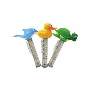 Градусник игрушка Утка - K785BU/6P