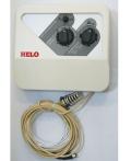 Пульт управления Helo ROMA 2 для парогенератора Helo HSS/HST/HLS