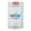 Жидкий ПВХ Cefil PVC Transparente прозрачный