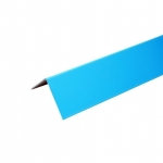 Крепежный угол внешний ПВХ Cefil (0,05*0,03*2 м)