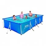 Каркасный бассейн Bestway 56405 (400х211х81)