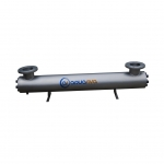 Ультрафиолетовая установка AquaViva AVUF150T, до 220м3, DN200, 2.3Кв (7шт/320Вт)