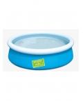 Детский надувной бассейн BestWay 57241 Размер: 152 х 38 см