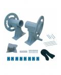 Комплект запасных стоек для наматывающего устройства Aquant 94166