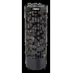 Cilindro PC90E black steel