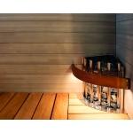 Защитное ограждение с подсветкой Harvia HTRC3L