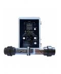 Система обеззараживания E-Clear до 150 м3 (MK7/CF1-150) электроды в одной трубке
