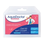 Тестер AquaDoctor Test Kit O2/pH