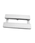 Сидение аэромассажное двухполосное (под бетон)