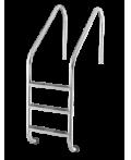 "Лестница для бассейна ""Lux"" (""Standart"")"