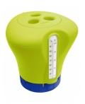 Термодозатор 2 в 1 Зеленый Kokido - K619BU/green