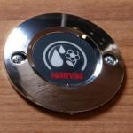 Дополнительная кнопка для ароманасоса Autodose (zvr-720)