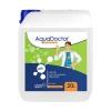 Жидкое средство для снижения pH AquaDoctor pH Minus (Серная 35%) 20 л.