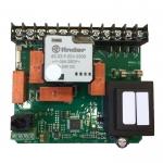 Плата Harvia WX600 (для печей Cilindro EE, Unio EE, Glow EE, Globe)